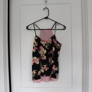 Candie's Tops - EUC: Tank Top. Size Small